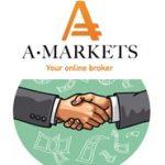 Партнерская программа брокера AMarkets