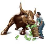 Кто такие быки на рынке Форекс?