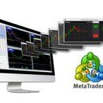 Работа в MetaTrader 4
