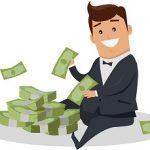 Вознаграждайте себя после совершения успешной сделки