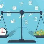 Простая торговая стратегия «Линия баланса»