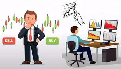 Как купить акции?